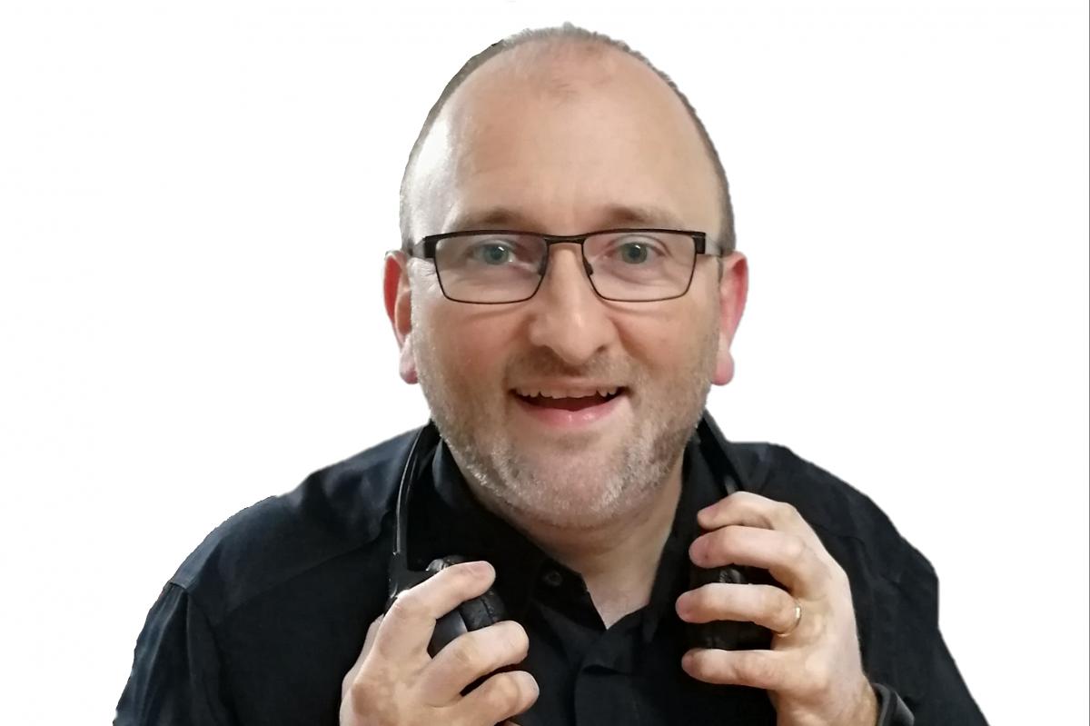 DJ Heiko